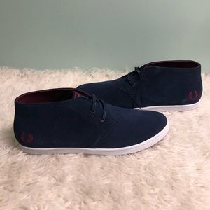 Fred Perry Men's Chukka Boots (PM79)